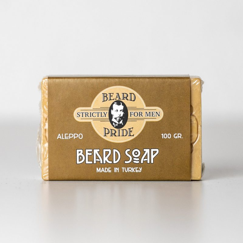 beardsoap